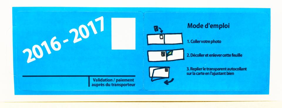 Mode d'employ de la carte Overlay  de la gamme Stripform   Dataforms
