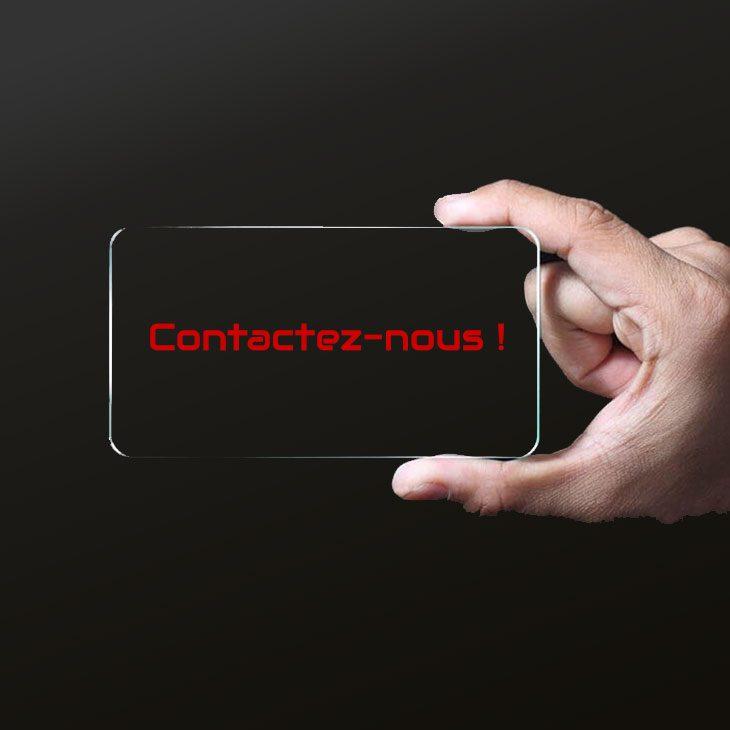 Contactez Dataforms par email!