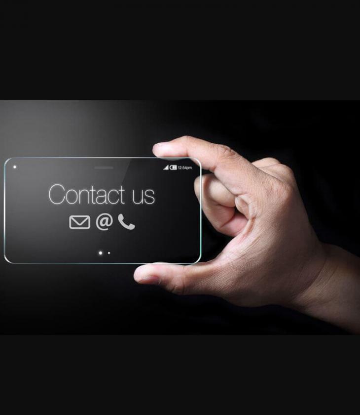 Contactez-nous | Dataforms